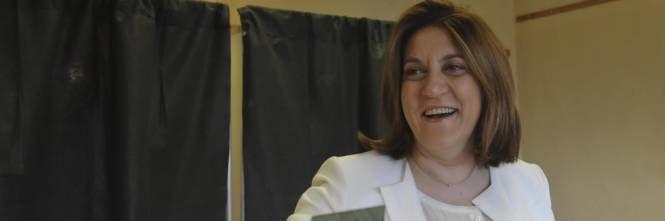 Sanità umbra : si dimette presidente della Regione Marini