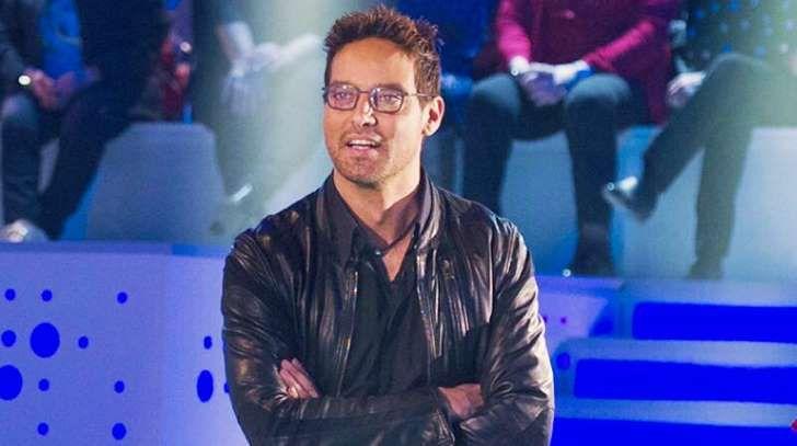 Gabriel Garko ospite di Matrix Chiambretti : Per una foto fake ho sofferto molto