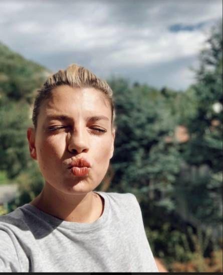 Emma Marrone: Porto sempre con me lo spray al peperoncino