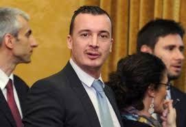 L'audio delle minacce di Rocco Casalino al ministero del Tesoro