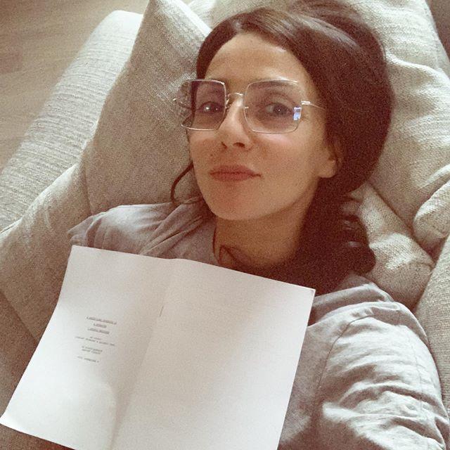 Ambra Angiolini, da intellettuale a bomba sexy... la nuova veste stupisce
