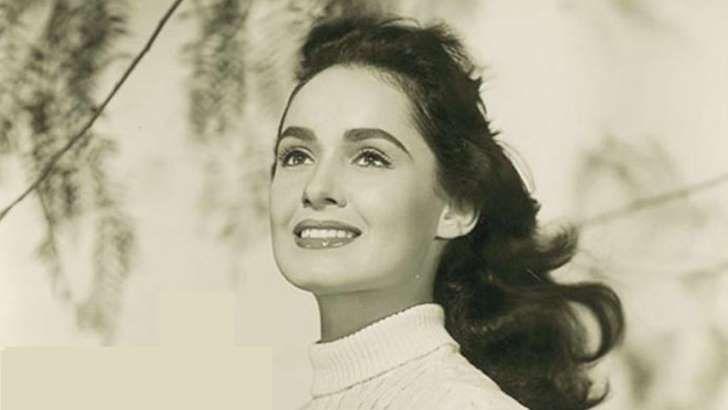 Re Hussein di Giordania ebbe un figlio segreto dall'attrice Susan Cabot