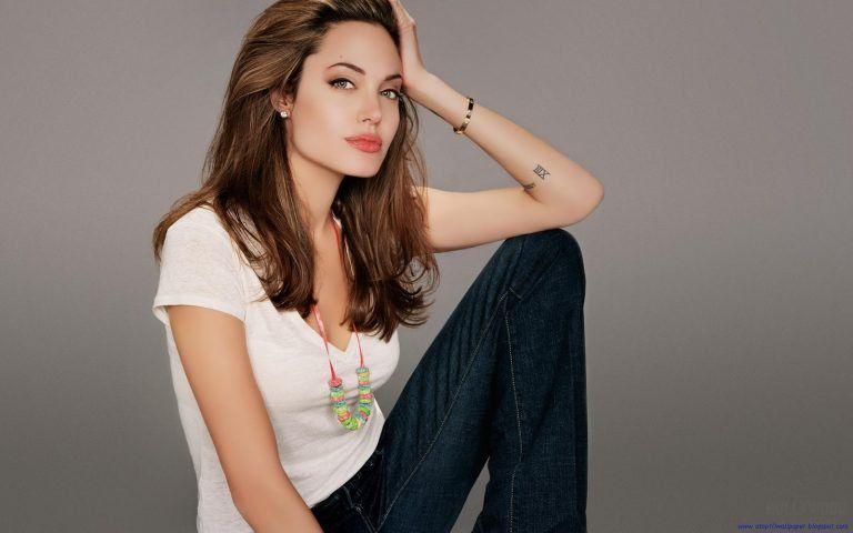 Angelina Jolie si risposa e compra una villa da 25 milioni di dollari