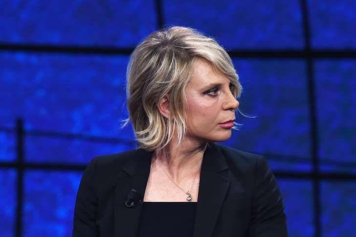 Maria De Filippi : Dopo l'attentato mai più in auto con Maurizio Costanzo