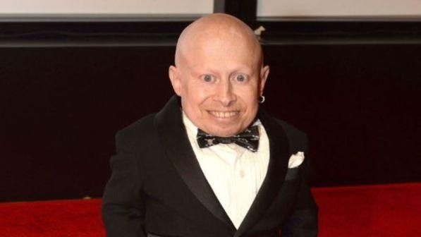 E' morto l'attore Verne Troyer : Il celebre cattivo Mini Me di Austin Powers