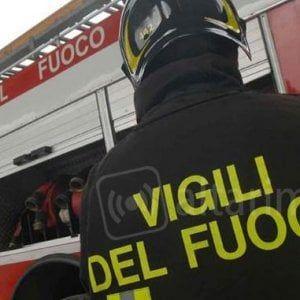 Napoli : Crolla ex monastero, operai sotto le macerie
