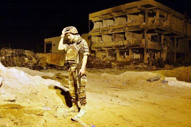 15 anni fa la strage di Nassiriya : Le vittime Italiane