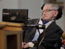 Morto a 76 anni Stephen Hawking : Fisico, matematico, cosmologo e astrofisico di fama mondiale