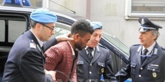 Innocent Oseghale intercettato in cella : Ho ucciso io Pamela Mastropietro