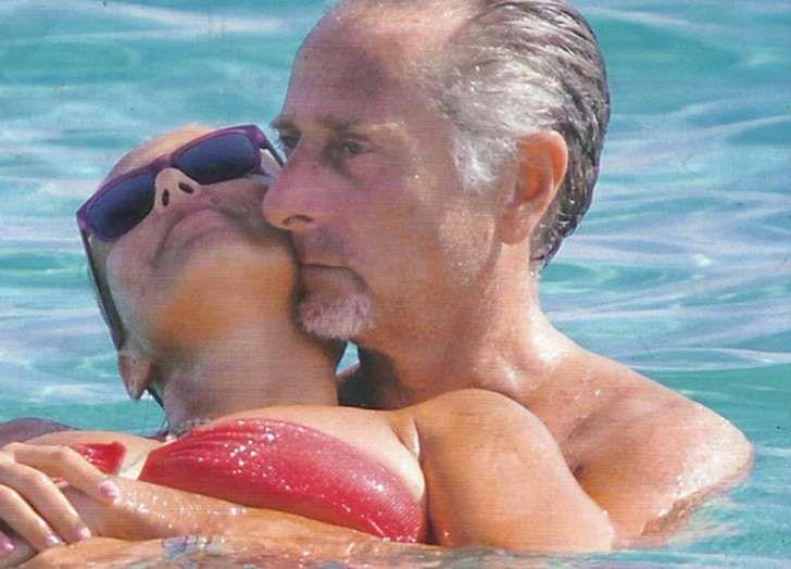 Paolo Bonolis e Sonia Bruganelli vogliono il quarto figlio?