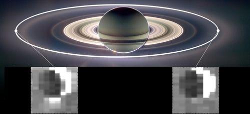 La variabilità dei geyser di Encelado : influenzati dall'orbita della luna