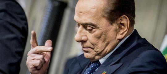 Silvio Berlusconi ricoverato, ictus? : Forza Italia ha smentito la bufala