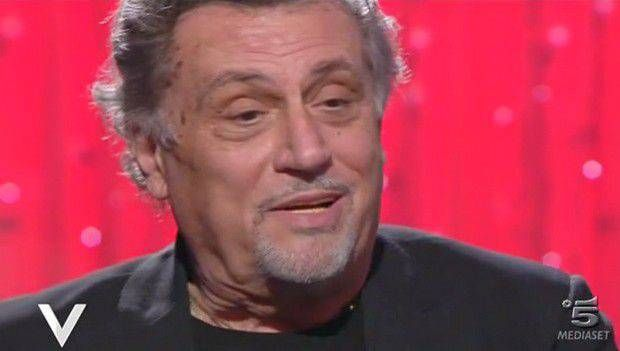 Andrea Roncato senza freni... Ho avuto una relazione con Moana Pozzi