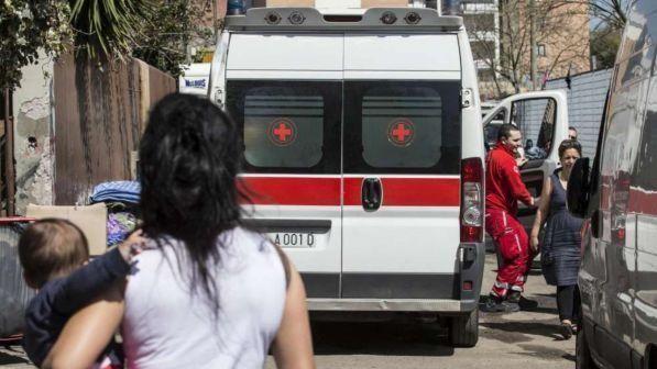 Incidente Reggio Calabria, frontale tra due moto : due morti
