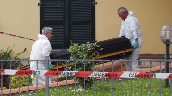Anna Lisa Cacciari trovata morta in casa a Budrio: fermato il marito