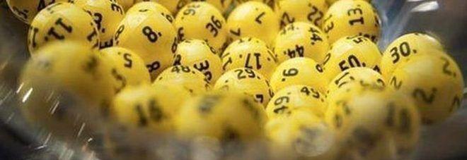 Lotto 10eLotto e Superenalotto :  le estrazioni e i numeri vincenti di oggi giovedì 19 luglio