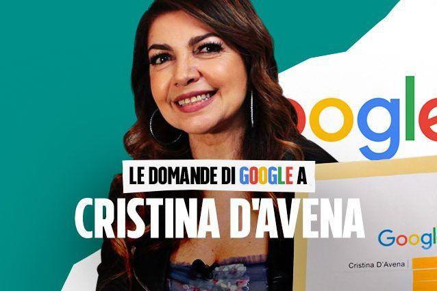 Vorrei tornare a Sanremo! Cristina D'Avena fa un appello a Baglioni