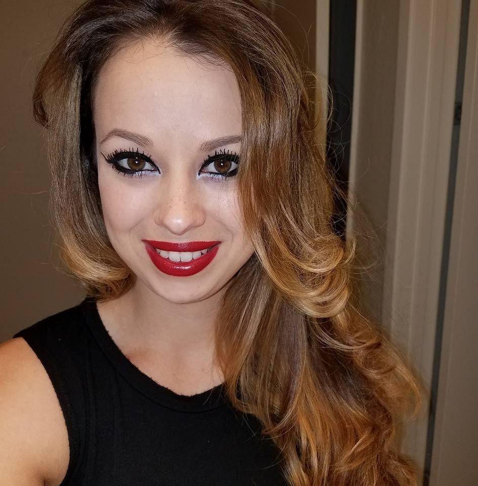 Krystina Kincaid : Mamma incinta e con tre figli muore in un frontale con il campione Marcos Forestal
