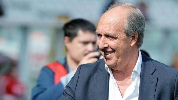 Serie A : Gian Piero Ventura nuovo allenatore del Chievo