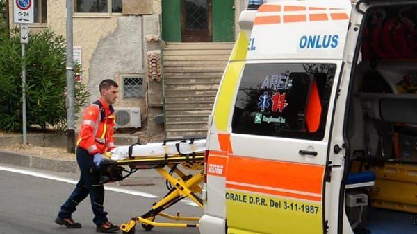 Brescia : La 26enne Claudia Fusi trovata morta in casa dalla madre