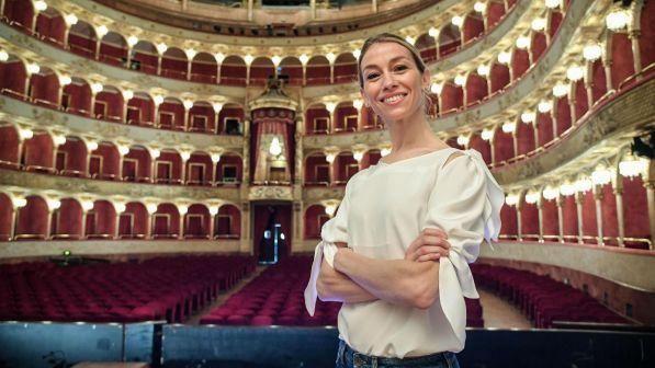 L'etoile palermitana Eleonora Abbagnato minacciata con lettere anonime