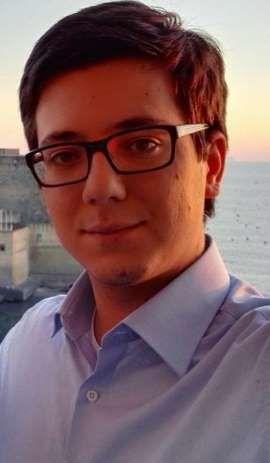 Sassuolo : 25enne giornalista Andrea Gilioli stroncato da un infarto