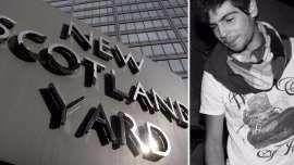 Pietro Sanna - Giovane nuorese ucciso a Londra, arrestata una donna