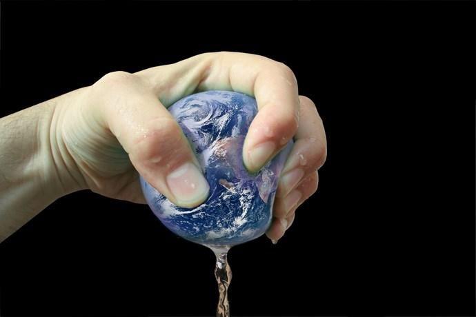 Earth Overshoot Day : esaurite le risorse naturali del 2018