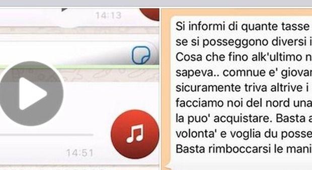 Milano : Non ti affitto casa perchè sei meridionale