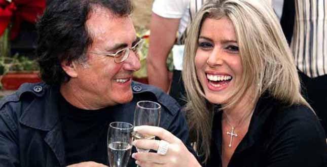 Al Bano e Loredana Lecciso si sposano