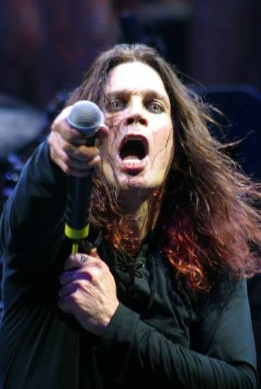 Ozzy Osbourne : Pensavo di morire, la musica mi ha rimesso in pista