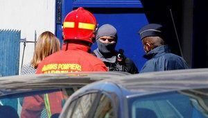 Sventato attacco terroristico Francia : due fermi a Marsiglia
