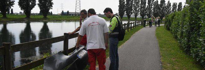Milano : Ragazza di 21 anni scomparsa, il fidanzato Manuel Buzzini si è impiccato