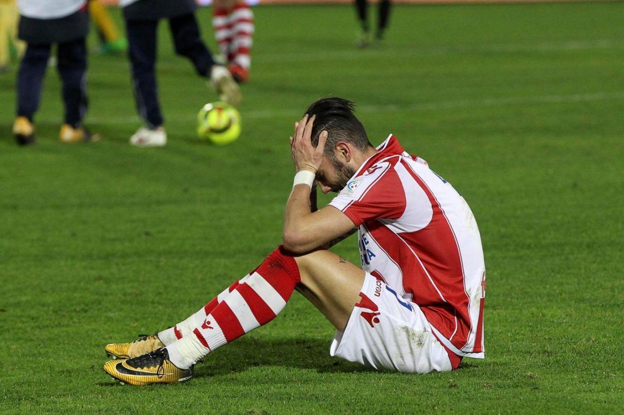 Vicenza, i tifosi bloccano la Beretti: niente match di Coppa Italia