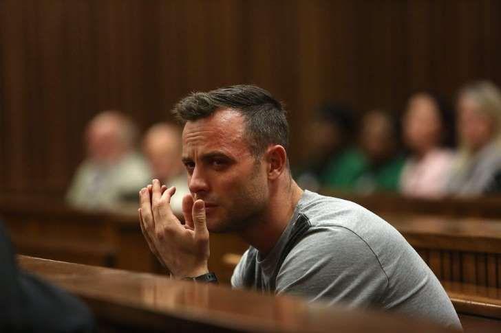 Oscar Pistorius ferito in carcere : La rissa con un altro detenuto per il telefono