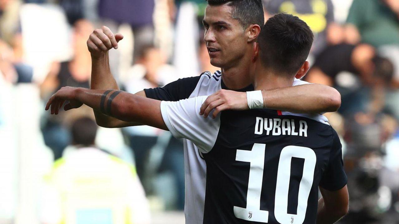 Champions League : Juventus-Bayer L. 3-0 - Atalanta-Shakhtar 1-2