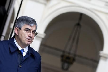 Governatore Abruzzo Luciano D'Alfonso indagato