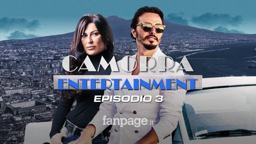Inchiesta Camorra Entertainment: I fratelli di Tina Rispoli mi hanno chiesto 1500 di pizzo