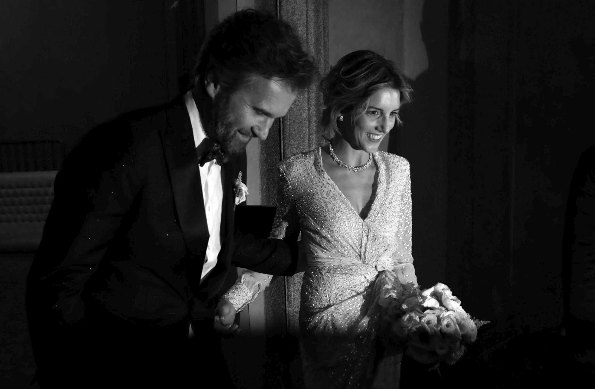 Matrimonio Chef Carlo Cracco : Chi è la moglie Rosa Fanti?