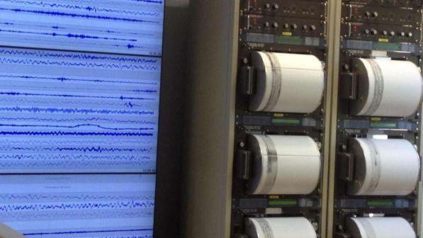 Terremoto Nuova Zelanda : scossa di magnitudo 6.9