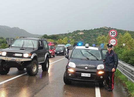 Maltempo,si aggrava situazione Sardegna : allerta meteo arancione in Liguria