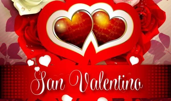 San Valentino 2019! Regali romantici per stupire il partner