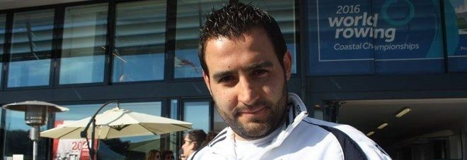 Amalfi : Il 34enne atleta Fabio Borgese muore per un malore improvviso