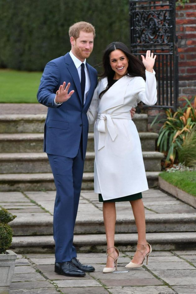 Matrimonio Principe Harry e Meghan Markle : la diretta streaming e Tv del Royal Wedding