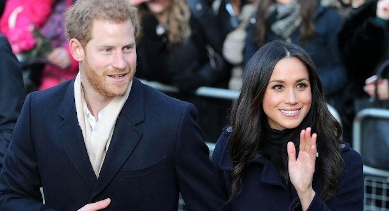 Non vivono più insieme! L'indiscrezione su Meghan Markle ed il Principe William