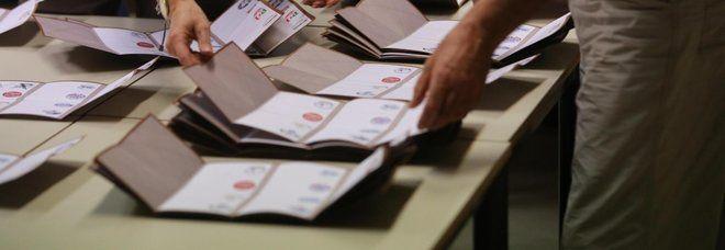 Risultati Elezioni Comuni 2018 exit poll : Lega cresce e allarma M5S