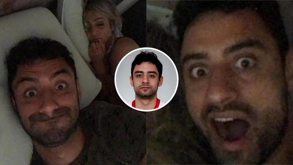 Daniel Correa Freitas : Calciatore torturato e ucciso a 24 anni, le foto a letto con la moglie del suo assassino