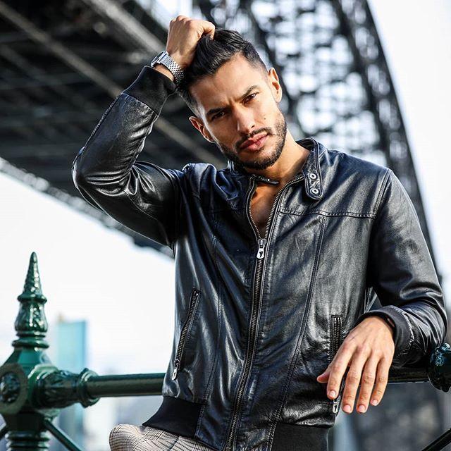 Rudy El Kholti, il bellissimo Mister Italia ha origini marocchine