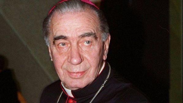 Morto Monsignor Antonio Riboldi : il vescovo anti-camorra aveva 94 anni