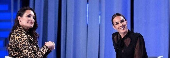 Alena Seredova : Da Buffon delusione pazzesca, adesso che è a Parigi sto una meraviglia